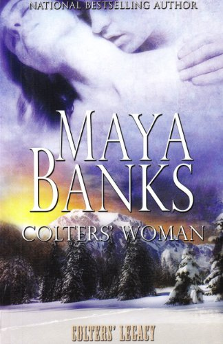 Colters' Woman (Colters' Legacy)