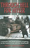 img - for Through Hell for Hitler book / textbook / text book