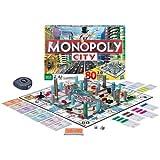 Parker 3D Monopoly City