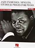 Oscar Peterson: Jazz Exercises, Minuets, Etudes and Pieces for Piano
