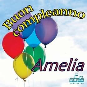 Amazon.com: Tanti auguri a te (Auguri Amelia): Michael & Frencis: MP3