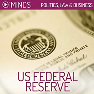 US Federal Reserve Hörbuch