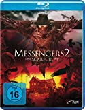 echange, troc Messengers 2 - The Scarecrow [Blu-ray] [Import allemand]