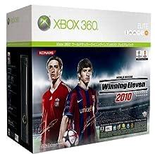 Xbox 360 エリート(120GB) ウイニングイレブン 2010 プレミアムパック(VK027-J1)