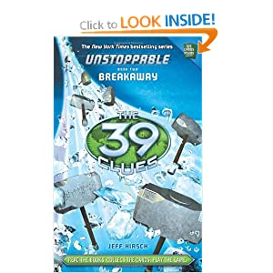 39 clues unstoppable book 1 pdf free download
