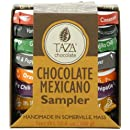 Taza Chocolate Mexicano Chocolate Disc Sampler, 10.6 Ounce