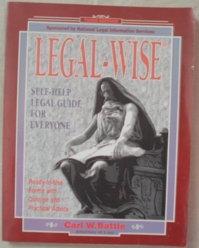 Legal-Wise: Self-Help Legal Guide for Everyone
