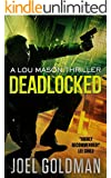 Deadlocked (Lou Mason Thrillers Book 4)