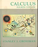 Grossman Calculus 4e (0155057596) by Grossman