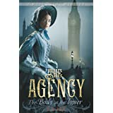 The Agency 2: The Body at the Towerby Y.S. Lee