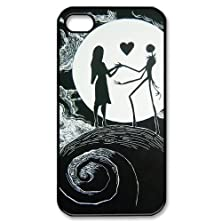 buy Disney The Nightmare Before Christmas Iphone 6 Plus 6 Pluss Plus Case Hard Iphone 6 Plus 6 Pluss Plus Back Cover Case Including Dust Plug