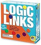 MindWare Logic Links Puzzle Box