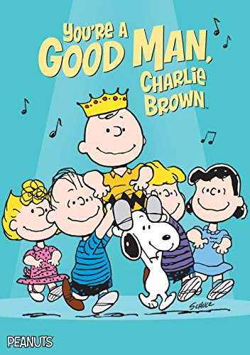 You're a Good Man, Charlie Brown (Good By Charlie compare prices)