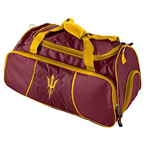 Buy Brand New Arizona State Sun Devils NCAA Athletic Duffel Bag by Things for You