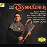Tannhäuser : version parisienne | Wagner, Richard (1813-1883). Compositeur
