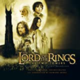Lord Of The Rings 2-The Two Towers Original Motion Picture Soundtrack (Internet Version)
