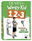 Diary of a Wimpy Kid 3 Pack (Diary of a Wimpy Kid