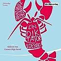 Ein Diktator zum Dessert Hörbuch von Franz-Olivier Giesbert Gesprochen von: Carmen-Maja Antoni