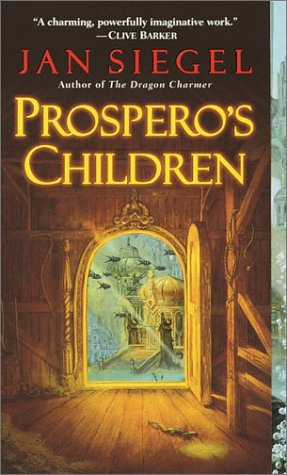Image for Prosperos Children
