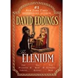 David Eddings (THE ELENIUM: THE DIAMOND, THRONE THE RUBY KNIGHT, THE SAPPHIRE ROSE) BY EDDINGS, DAVID(AUTHOR)Paperback Sep-2007