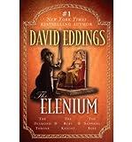 (THE ELENIUM: THE DIAMOND, THRONE THE RUBY KNIGHT, THE SAPPHIRE ROSE) BY EDDINGS, DAVID(AUTHOR)Paperback Sep-2007 David Eddings