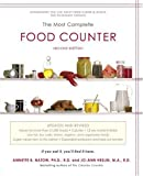 img - for The Most Complete Food Counter: 2nd Edition book / textbook / text book