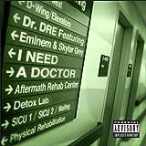 I Need A Doctor (w/ Eminem ... - Dr. Dre