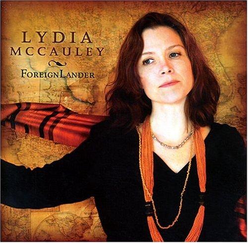 lydia mccauley - ForeignLander - Lyrics2You
