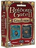 Baldur's Gate 2 The Collection w/Throne of Bhaal Expansion