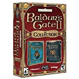 Baldur's Gate 2 The Collection w/Throne of Bhaal Expansionby Vivendi Universal