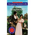 Book Review on Double Masquerade (Signet Regency Romance) by Margaret Summerville