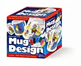 Create Your Own Mug Design - Markers