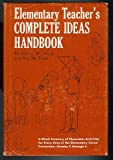 img - for Elementary Teacher's Complete Ideas Handbook book / textbook / text book