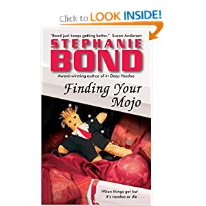 Finding Your Mojo - Stephanie Bond