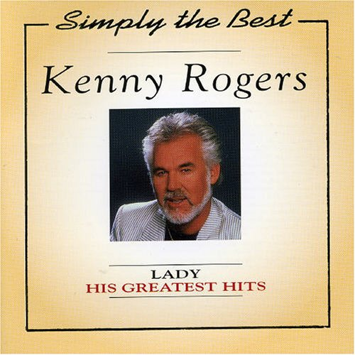 KENNY ROGERS - 50 Golden Country Hits CD 1 (P) 1988 - Zortam Music