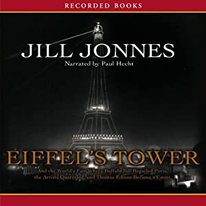 Eiffel's Tower Audiobook