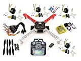 F450 Quadcopter Kit Frame CC3D RHD