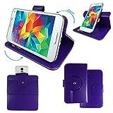 Phicomm Clue L Smartphone Tasche / Schutzhülle mit 360°