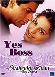 Yes Boss - Liebe und Hinterlist title=