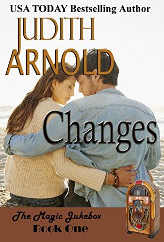 Free Kindle Book : Changes (The Magic Jukebox Book 1)