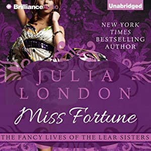 Miss Fortune: Lear Family, Book 3 | [Julia London]