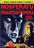 echange, troc Nosferatu & Phantom of Opera [Import USA Zone 1]