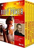 Absolute Body Power Collector's (4pc) [DVD] [Import]