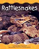 img - for Desert Animals: Rattlesnakes (Pebble Books) book / textbook / text book