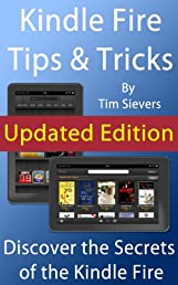 Kindle Fire Tips & Tricks
