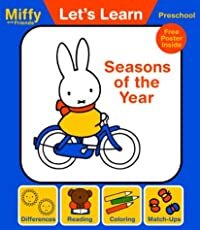 Seasons of the Year with Poster