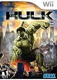 The Incredible Hulk - Nintendo Wii