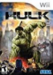 Incredible Hulk - Wii