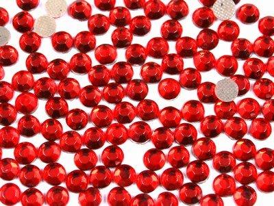 New Threadsrus 7200 Hot Fix Rhinestone Crystals - 5 Colors - 4mm/16ss