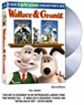 Wallace & Gromit 2 DVD Cracking Colle...